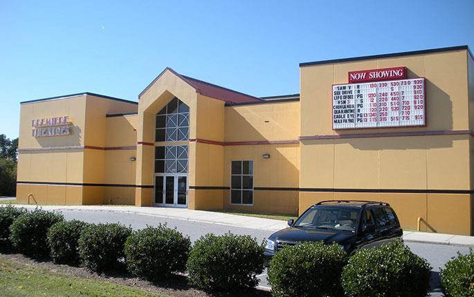 Movies playing in goldsboro north carolina